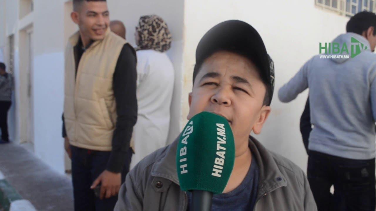 Photo of لمخنتر ولد حديدان .. أنا ما كنتبعش الفايسبوك وما كنعرفش المقاطعة