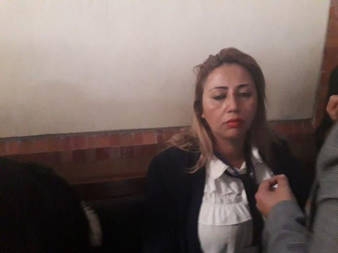 """Photo of محاكمة بوعشرين … محامي يضرب صحافية وينعث اخر بـ """" الحمار """""""