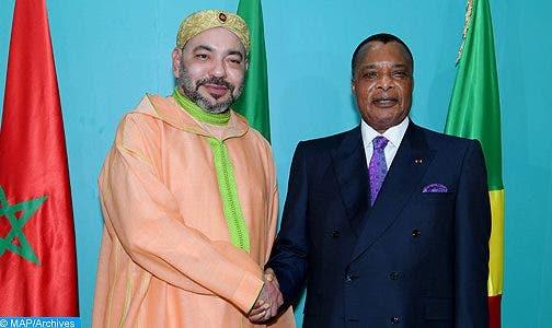 Photo of الكونغو تشيد بجهود المغرب لتسوية نزاع الصحراء