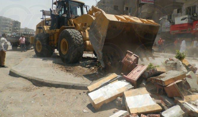 Photo of بعد مقال هبة بريس .. ولاية الرباط تتحرك لإصلاح شوارع وأحياء المدينة