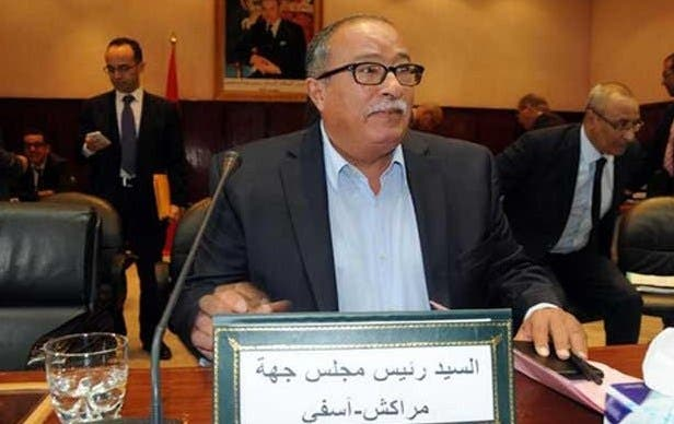 Photo of فعاليات المجتمع المدني بجهة مراكش اسفي تراسل الديوان الملكي بسبب رئيس الجهة