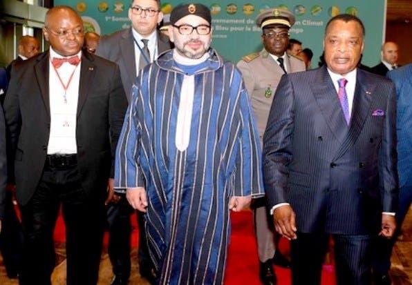 Photo of داتي: الملك أكد مرة أخرى مدى قيادته المتبصرة لأفريقيا