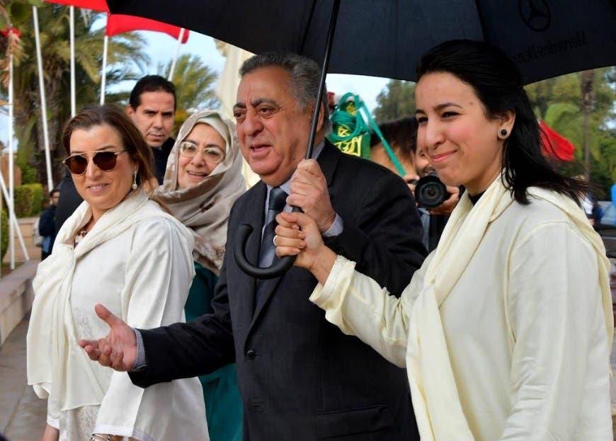 "Photo of زيان لبوسعيد: «الشعب هو ""باها"" والشعب هو عينك وزيرا في الحكومة»"