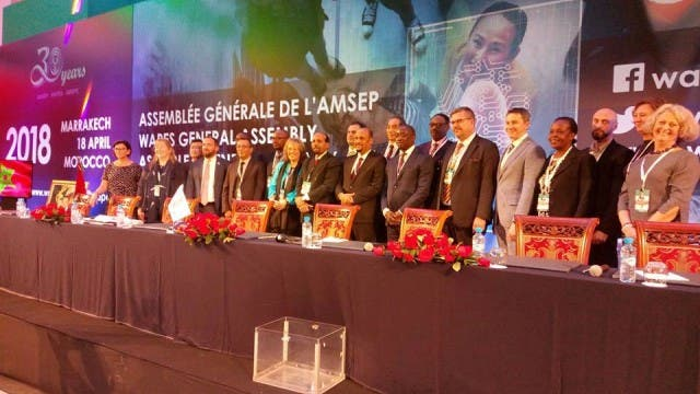 Photo of المغرب ينتخب كرئيس للجمعية العالمية للمصالح العمومية للتشغيل