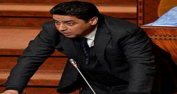"""Photo of حزب الاستقلال يستنكر التهديد بـ """"قتل وقطع رأس"""" البرلماني حجيرة"""