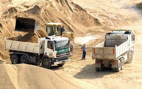 Photo of بالأرقام.. رجال أعمال يسيطرون على مقالع المغرب و يحتكرون مداخيلها