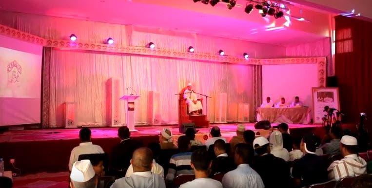Photo of انطلاق فعاليات المهرجان القراني لإقليم اشتوكة ايت باها في دورته التاسعة