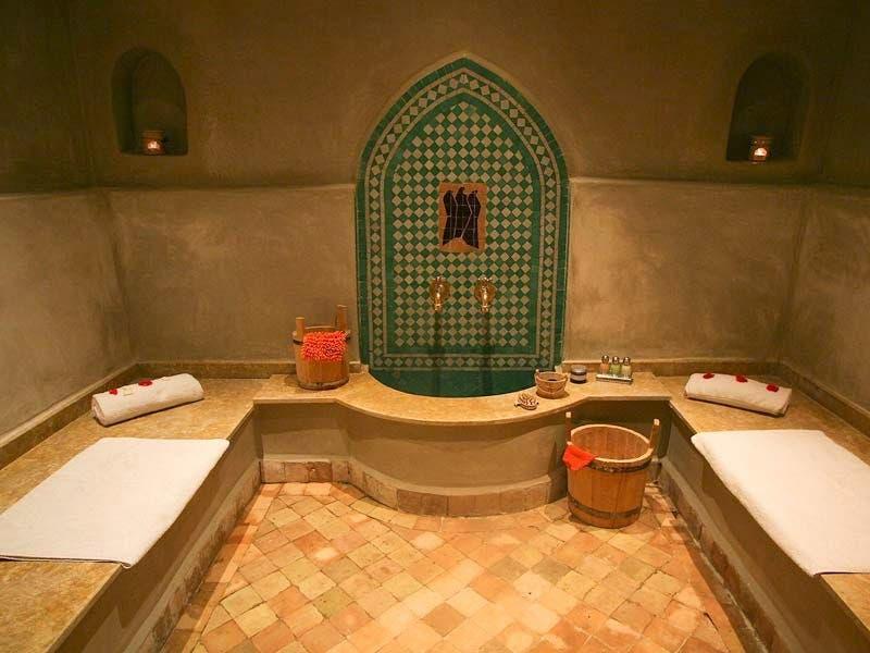 Photo of ظهور تفاصيل جديدة حول قضية تصوير نساء عاريات داخل حمام شعبي