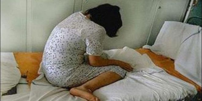 Photo of السلطات الجزائرية تسجن مغربية تعاني من مرض نفسي بسبب بلاغ كاذب