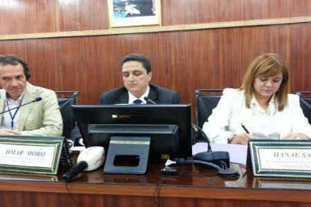 Photo of سفيرة المغرب بالتشيك…ملف حافل بالمكتسبات في جزر البليار