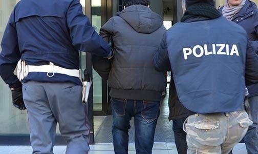 Photo of إيطاليا ترحل سجينا مغربيا هدد بتنفيذ هجمات ارهابية بالبلد