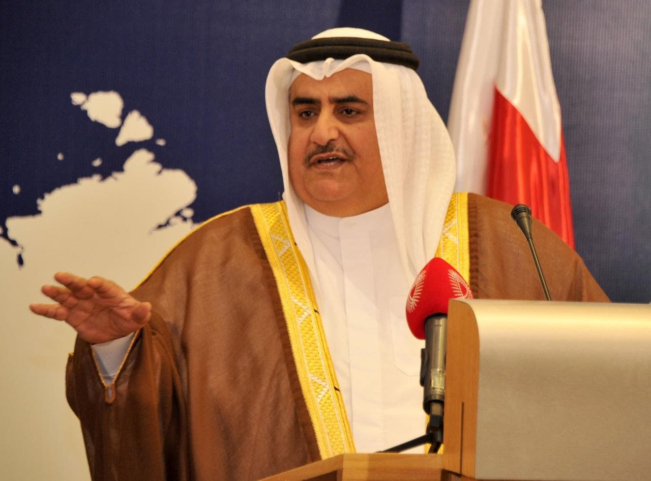 Photo of البحرين: نؤيد بقوة قطع المغرب علاقاته مع إيـران