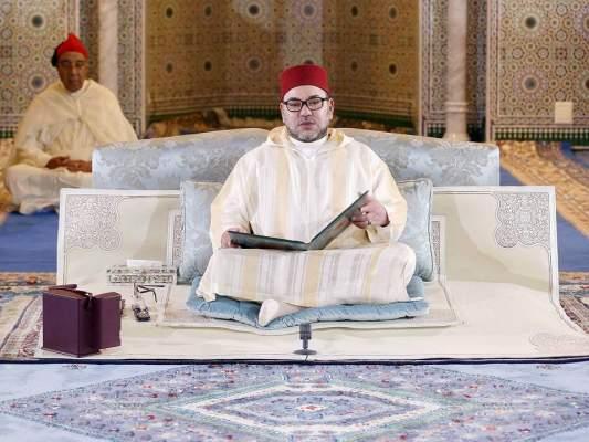 Photo of الملك يفتتح غدا الجمعة الدروس الحسنية الرمضانية
