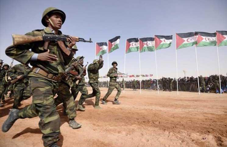 Photo of «البوليساريو» تعلن تنظيم مناورات عسكرية في المنطقة العازلة