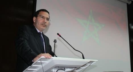 Photo of الخلفـي : المس بوحدة المغرب لن يتم السماح به