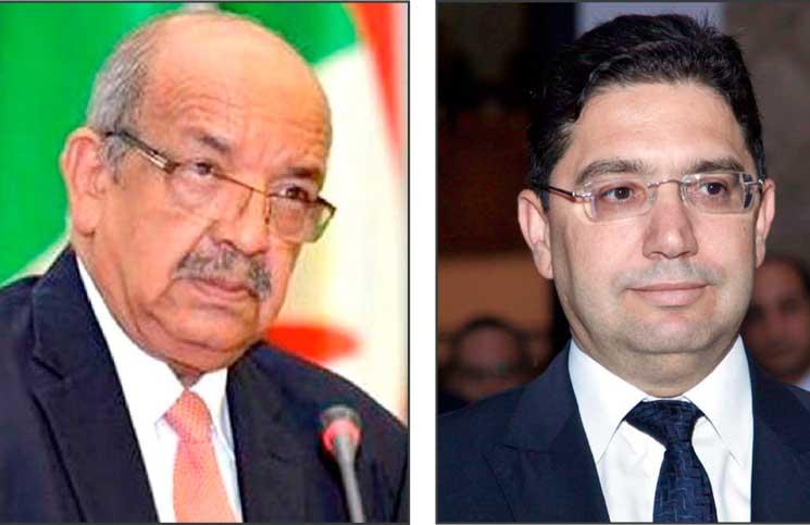 Photo of قطع العلاقات مع إيران.. الجزائر تستدعي السفير المغربي