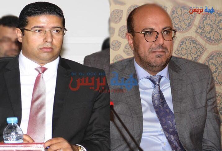 Photo of طرمونية وولد الرشيد يكبحان جماح 11يناير بعقر دار الإستقلال 
