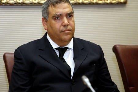 """Photo of عاجل. وزير الداخلية يعزل """"بوعيدة"""" من رئاسة جهة كلميم"""
