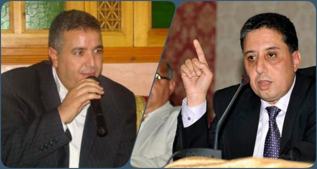 Photo of خيرون : الداخلية لا تملك سلطة توقيف مجالس الجهات