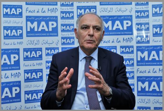 Photo of مزوار عن حملة المقاطعة :قضية سياسات وحكومة وبرلمان ومؤسسات