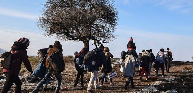 Photo of إيقاف مغاربة دخلوا سلوفينيا بطريقة غير شرعية