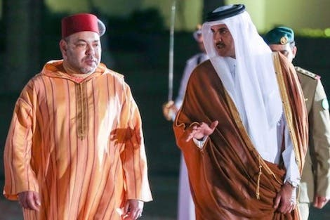 Photo of قطر: نتضامن مع المغرب في المحافظة على سلامة ووحدة أراضيه