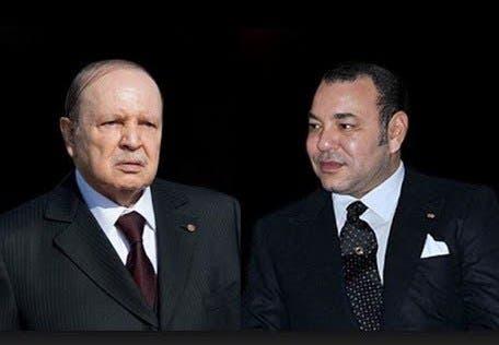 """Photo of بوتفليقة ل""""الملك"""": متمنياتي للشعب المغربي بالمزيد من التقدم والنماء والازدهار"""
