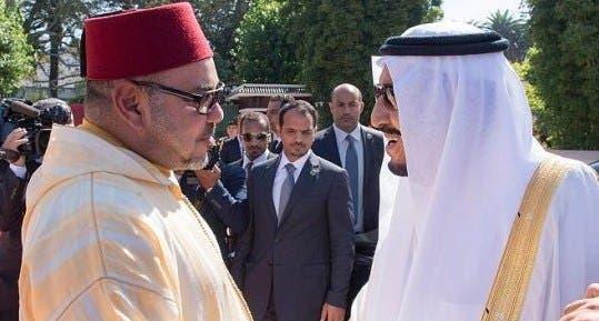 Photo of الخارجية السعودية: إيران تعمل على زعزعة أمن الدول العربية والاسلامية