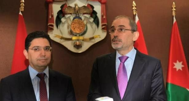 Photo of قطع العلاقات مع إيران.. الأردن: نساند المغرب في مواجهة أي تهديد لأمنه