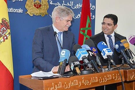 Photo of الخارجية الإسبانية: المغرب يمكنه الاعتماد على إسبانيا كشريك وصديق