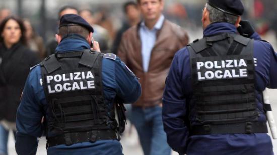 Photo of تفكيك خلية إرهابية ضمنها مغربيين بإطاليا