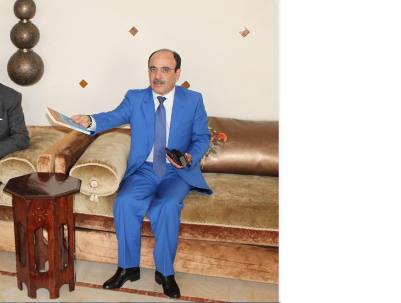 "Photo of استقالة العماري تقسم ""البام"" الى ""تيارات"""