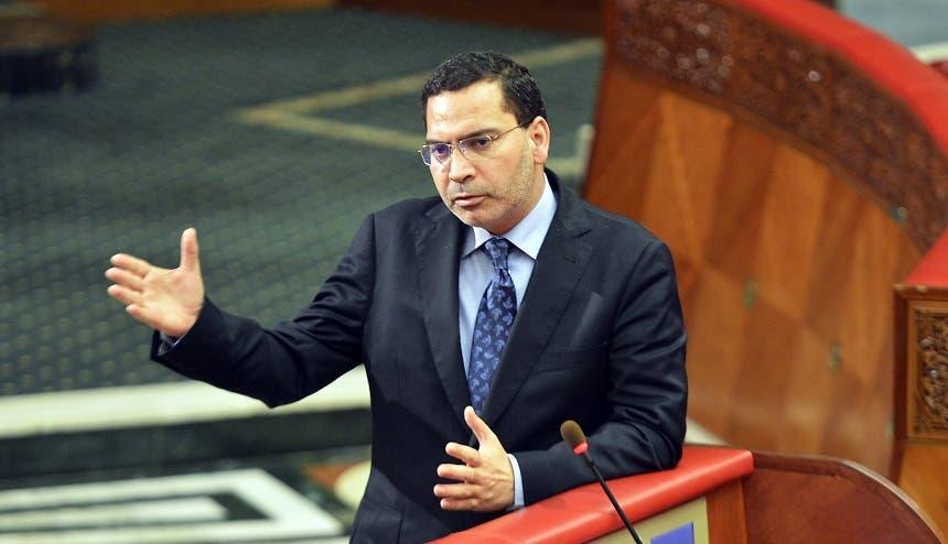"""Photo of الخلفي يكشف وضعية """"القوانين المجمدة"""" في مجلسي البرلمان"""