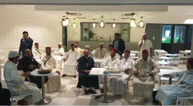 Photo of الأوقاف ترسل  398 إماما لتأطير مغاربة الخارج  ضد التطرف