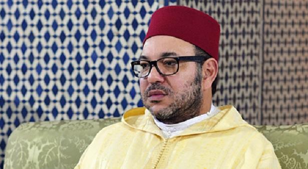 Photo of الملك يهنئ قادة الدول الإسلامية بمناسبة حلول شهر رمضان
