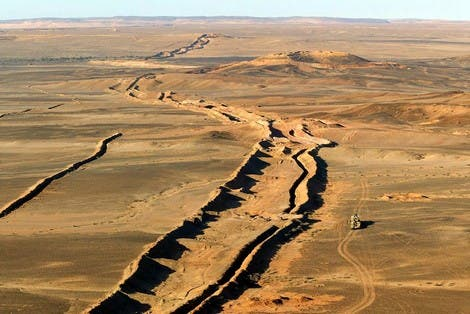 "Photo of المغرب يدين بقوة الممارسات الاستفزازية التي تقوم بها ""البوليساريو"""