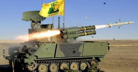 "Photo of ""حزب الله"" يرد على قرار قطع المغرب علاقاته الديبلوماسية مع ايران"