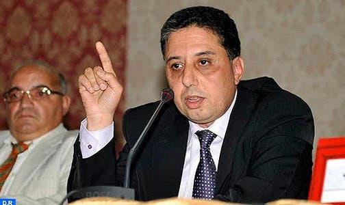 Photo of بوعيدة لهبة بريس : لم اتوصل لحد الان باي قرار يتعلق بتوقيف مجلس الجهة.