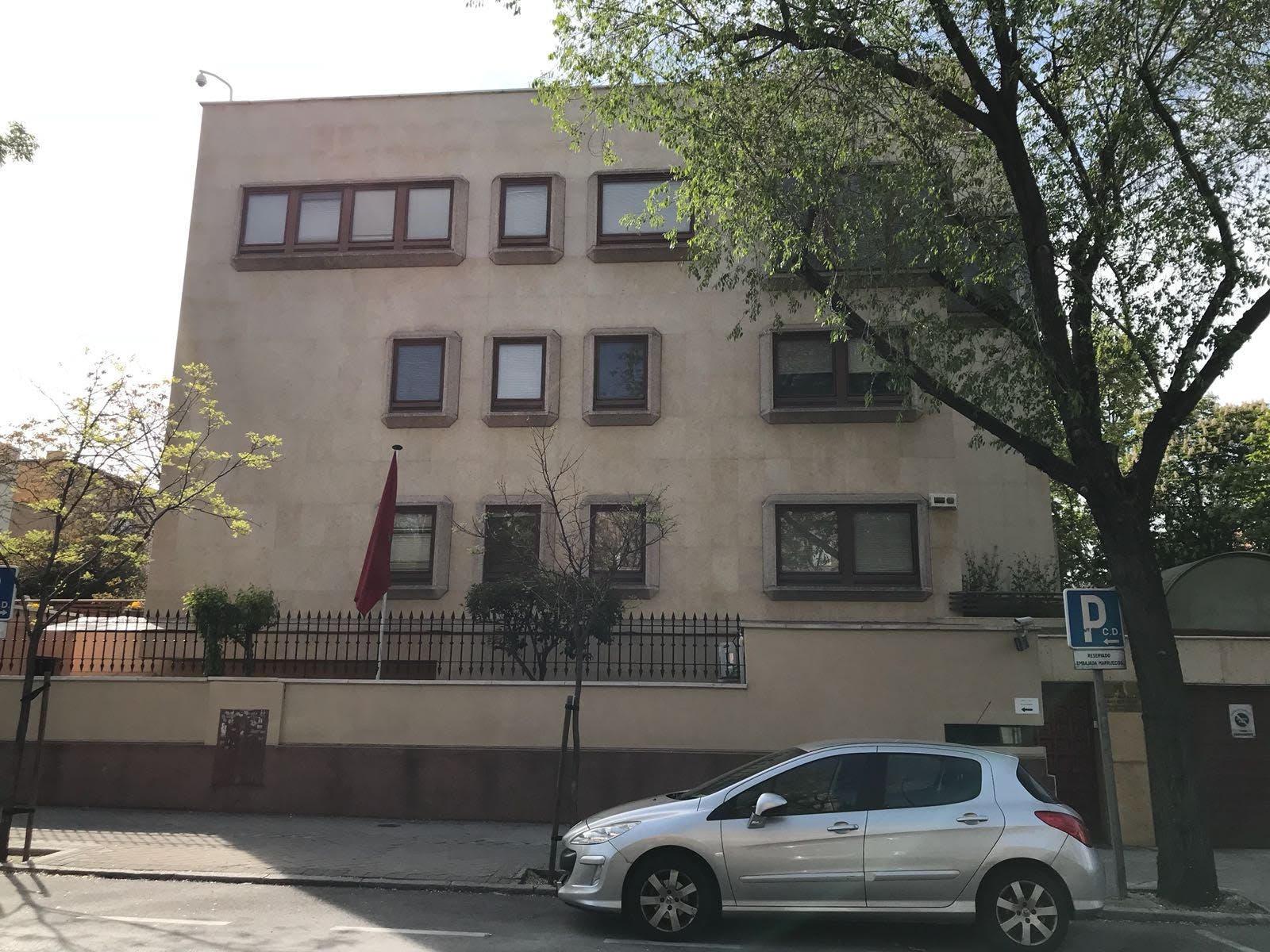 Photo of مدريد: سفارة المغرب تتدخل لمنح مغربيتان بطاقتي الإقامة بدولة إسبانيا