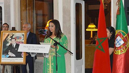 Photo of من يقف وراء تشويه صورة السفارة المغربية بمدريد