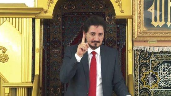 Photo of سلفيون يشنون هجوما كاسحا على عدنان ابراهيم بعد دعوته من وزارة الأوقاف