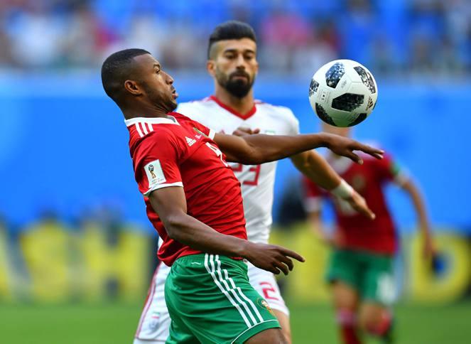 """Photo of """"الكعبي """" يراهن على عبور إسبانيا والبرتغال في المونديال"""