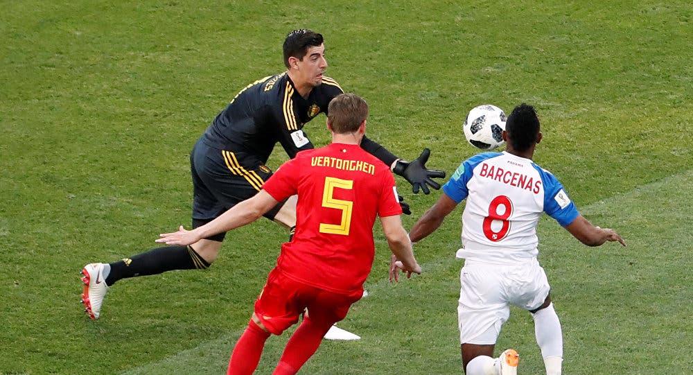 Photo of المنتخب البلجيكي يقسو على بنما في بداية مشواره بالمونديال