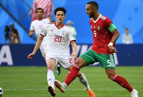 Photo of الإعلام الايطالي… بن عطية كان أسوأ لاعب في مباراة المغرب وإيران