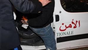 Photo of أمن الجديدة يوقف مرتكب جريمة القتل بأزمور.. بسبب المس بالشرف