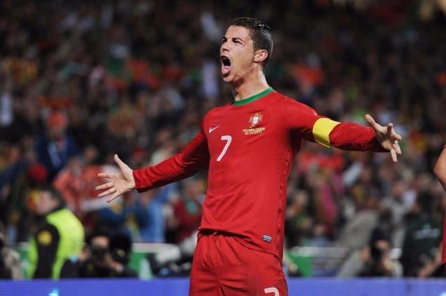 Photo of رونالدو : سنقدم أفضل ما يمكننا لنفوز على المغرب