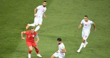 Photo of كأس العالم 2018.. فرجانى ساسى يتعادل لمنتخب تونس أمام إنجلترا