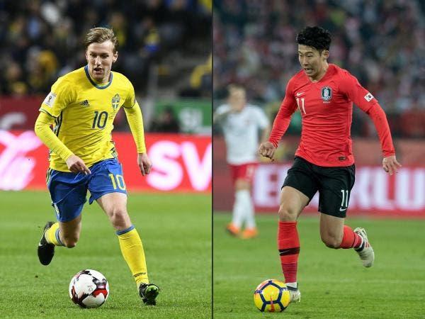 Photo of المنتخب السويدي يحقق فوزا صعبا على حساب كوريا الجنوبية
