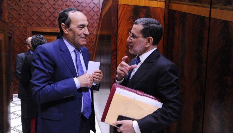 "Photo of ""فيزا"" المجاملة.. برلمانيون يستفيدون سنويا من ""بونات"" الحج دون قرعة"