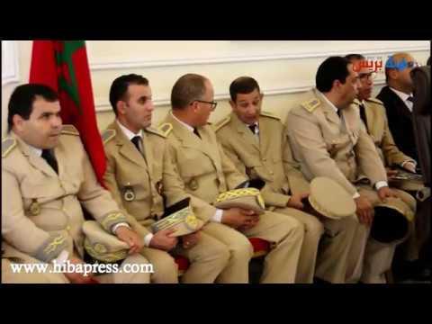 Photo of تنصيب رجال السلطة الجدد بعمالة طنجة أصيلة